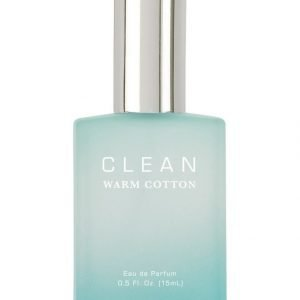 Clean Warm Cotton Edp Tuoksu 15 ml