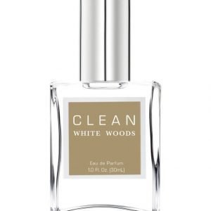 Clean White Woods Edp Tuoksu 30 ml