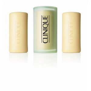 Clinique 3 Little Soaps Mild 150 G
