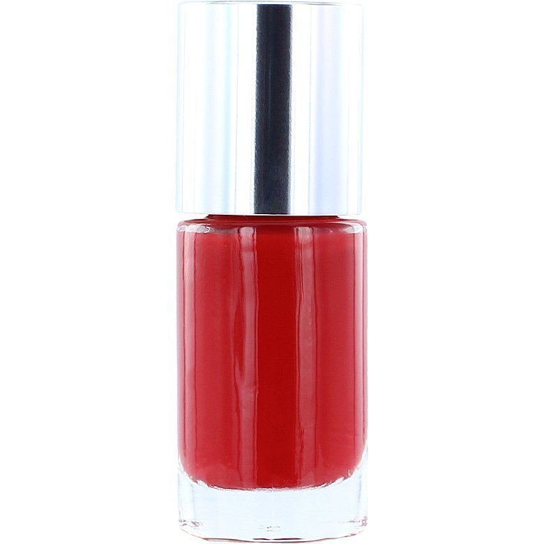 Clinique A Different Nail Enamel N°07 Red Red Red 9ml
