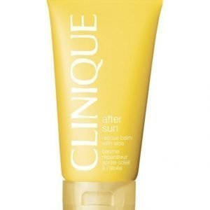 Clinique After Sun Rescue Balm With Aloe Kosteuttava After Sun Voide 150 ml