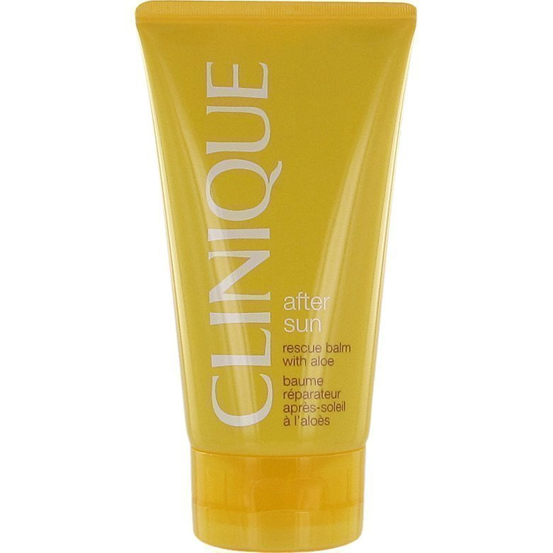 Clinique After Sun Rescue Balm with Aleo Vera 150ml