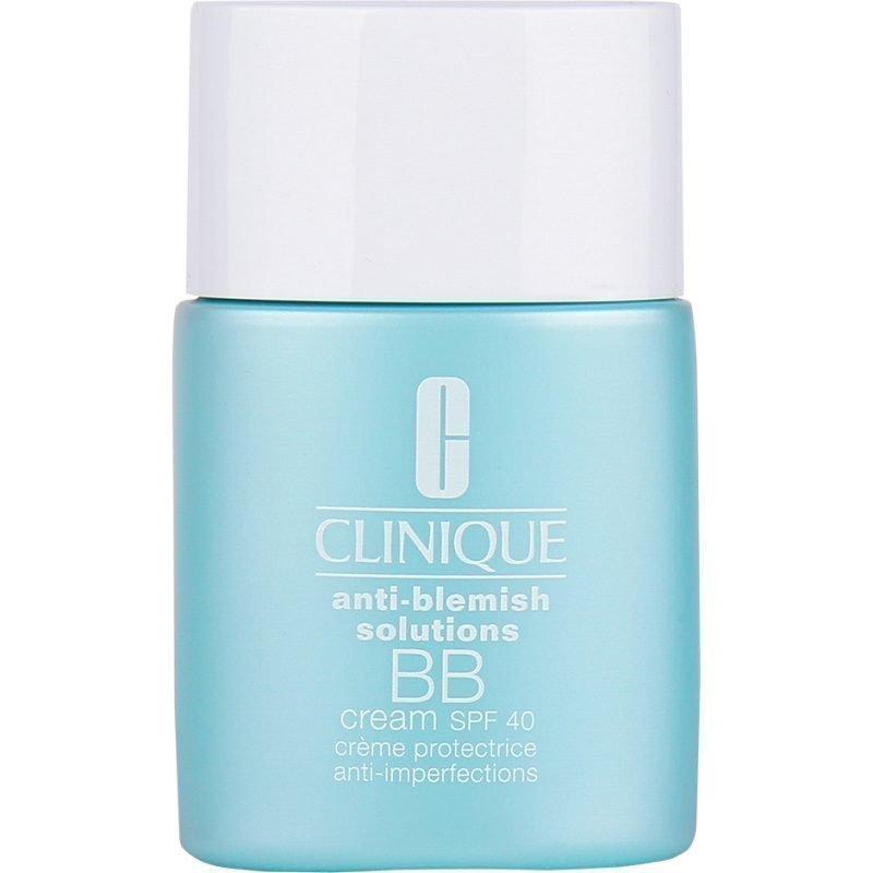 Clinique Anti-Blemish Solutions BB Cream SPF40 Medium 30ml