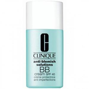 Clinique Anti Blemish Solutions Bb Cream Spf40 30 Ml Light Medium