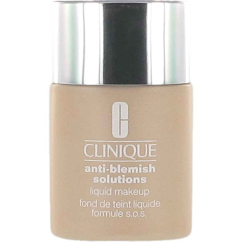 Clinique Anti Blemish Solutions Liquid Makeup 02 Fresh Ivory