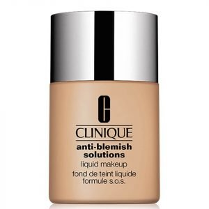 Clinique Anti Blemish Solutions Liquid Makeup 30 Ml Cream Caramel