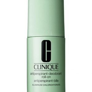 Clinique Antiperspirant Deodorant Roll On Deodorantti 75 ml