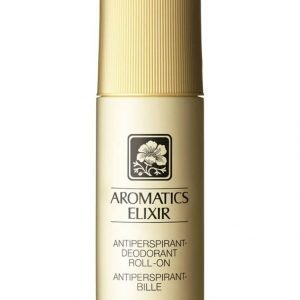 Clinique Aromatics Elixir Antiperspirant Deodorant Roll On 75 ml Deodorantti Naiselle
