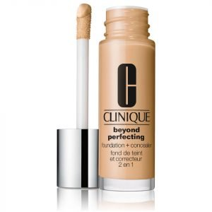 Clinique Beyond Perfecting Foundation And Concealer 30 Ml Breeze