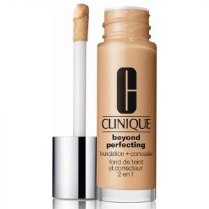 Clinique Beyond Perfecting Foundation And Concealer 30 Ml Buttermilk