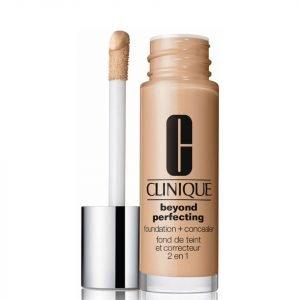 Clinique Beyond Perfecting Foundation And Concealer 30 Ml Hazelnut