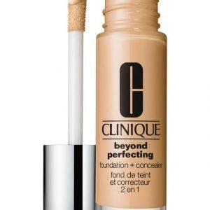 Clinique Beyond Perfecting Foundation And Concealer Meikkivoide 30 ml