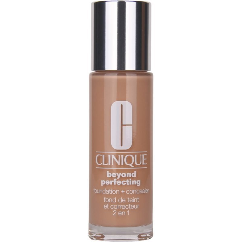 Clinique Beyond Perfecting Foundation + Concealer 09 Neutral 30ml