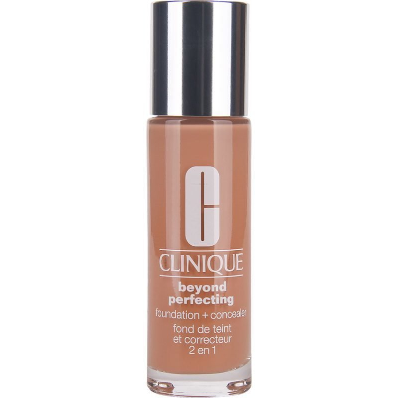 Clinique Beyond Perfecting Foundation + Concealer 15 Beige 30ml