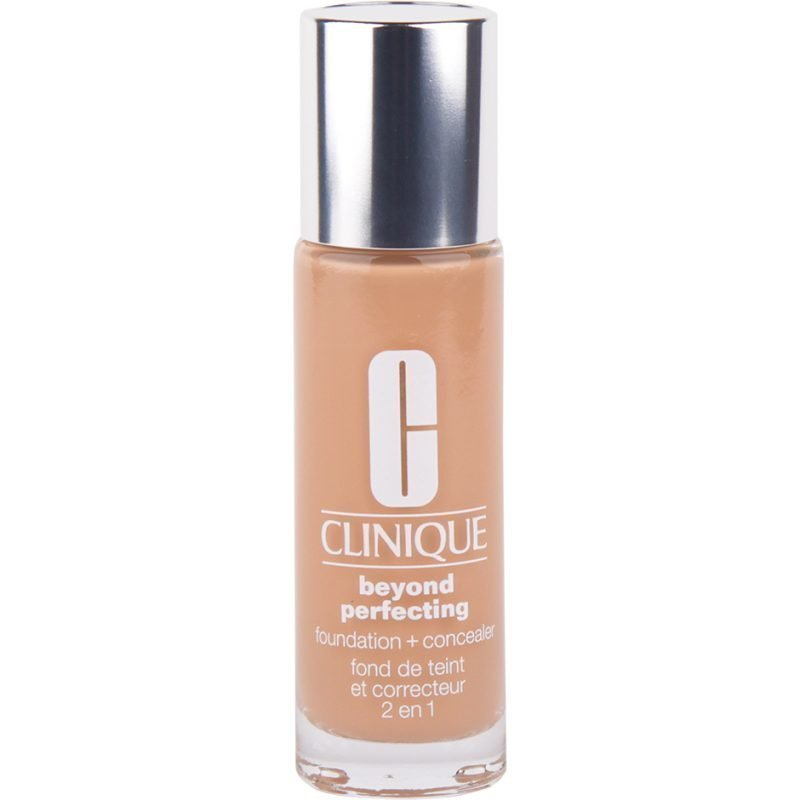 Clinique Beyond Perfecting Foundation+Concealer 11 Honey 30ml