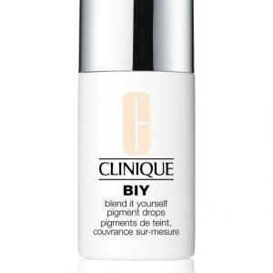 Clinique Blend It Yourself Pigment Drops Väripigmenttitipat 10 ml