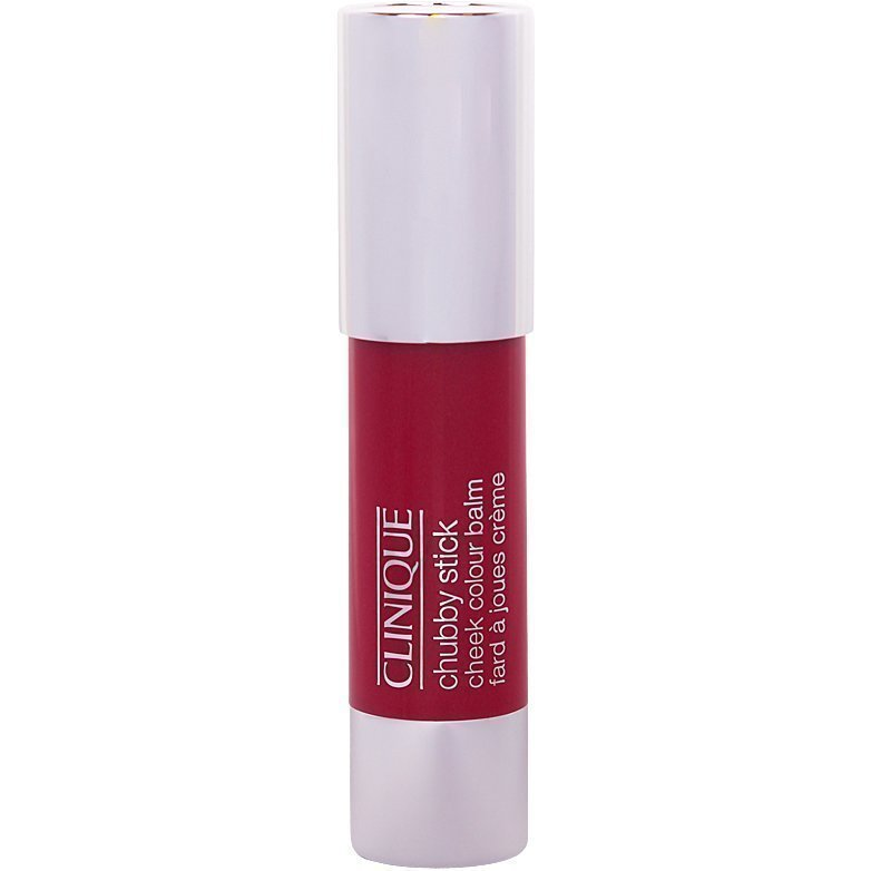 Clinique Chubby Stick Cheek Colour Balm 03 Roly Poly Rosy 6g