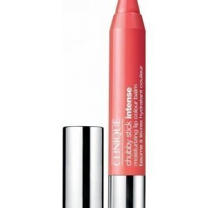 Clinique Chubby Stick Intense Moisturizing Lip Colour Balm Huulikiiltokynä
