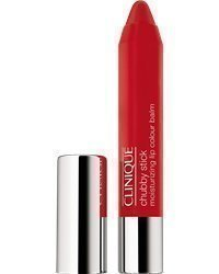 Clinique Chubby Stick Moist. Lip Colour Balm Two Ton Tomato