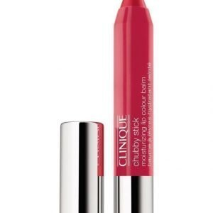 Clinique Chubby Stick Moisturizing Lip Colour Balm Huulikiiltokynä