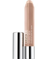 Clinique Chubby Stick Shadow Eyes Tint 08 Curvaceous Coal