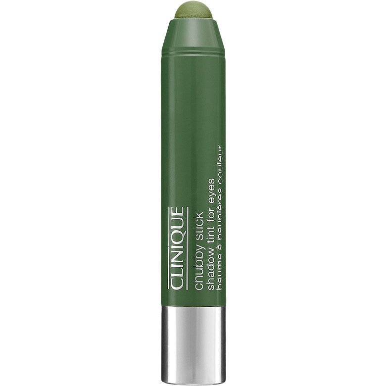 Clinique Chubby Stick Shadow Tint For Eyes 06 Mighty Moss