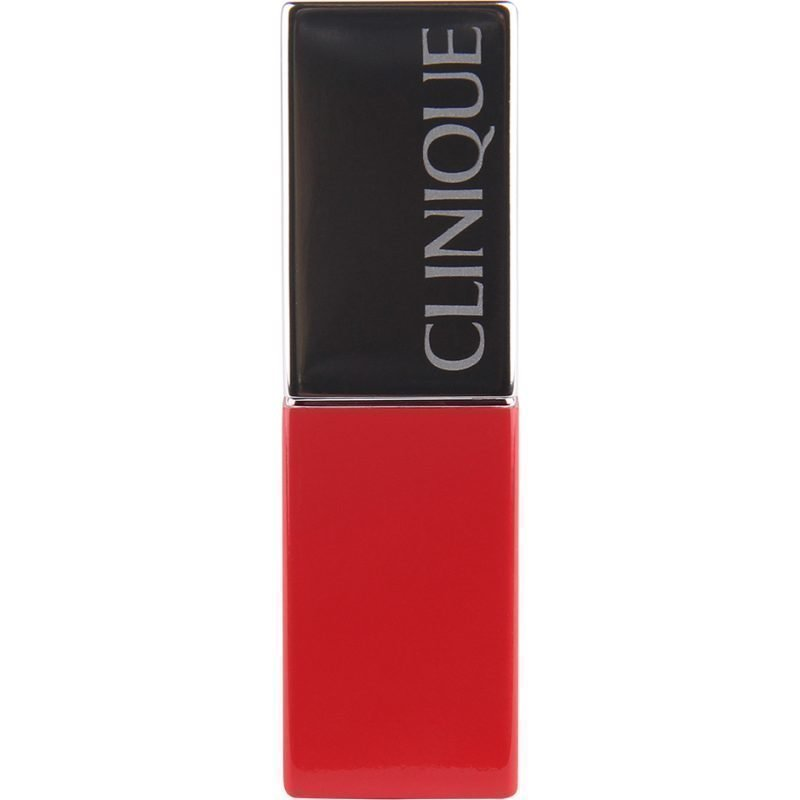 Clinique Clinique Pop Lip Colour+Primer 06 Poppy Pop 3