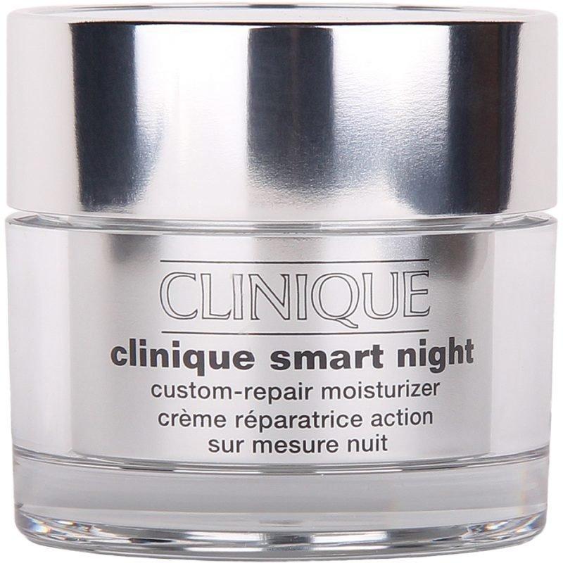Clinique Clinique Smart NightRepair Moisturizer Skin Type 1 50ml