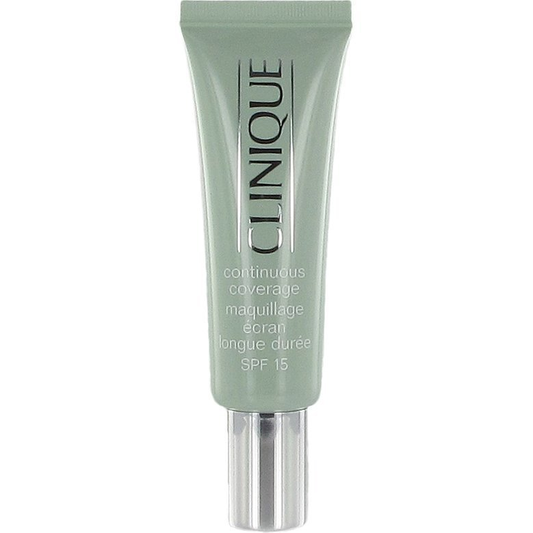 Clinique Continuous Coverage  08 Creamy Glow SPF 15 30ml