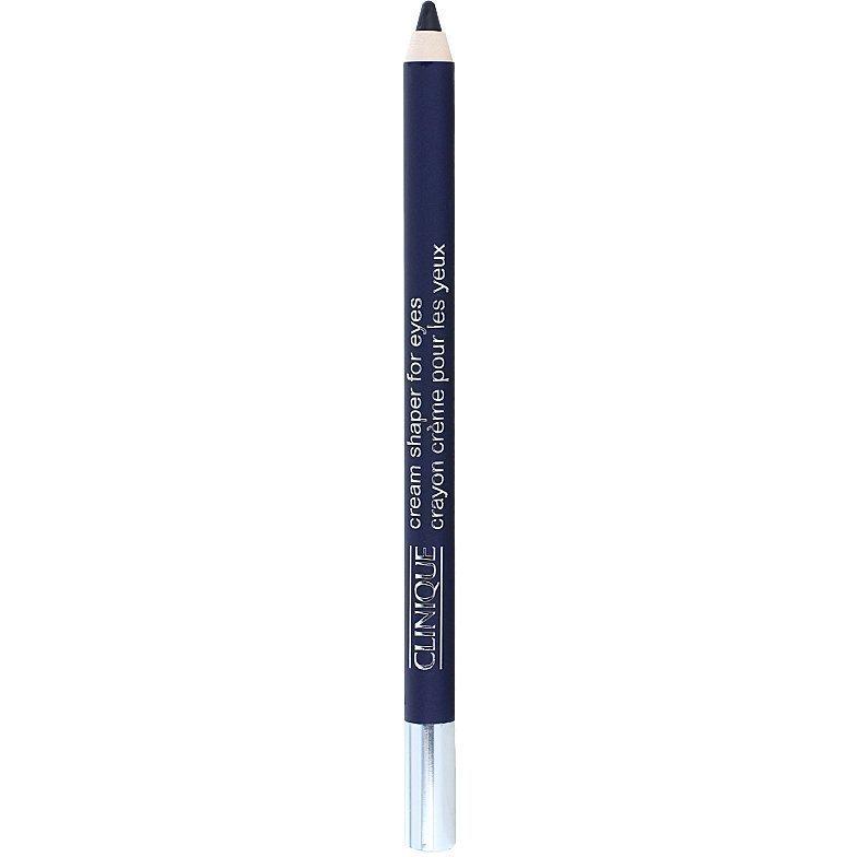 Clinique Cream Shaper For Eyes N°110 Deep Cobalt 1