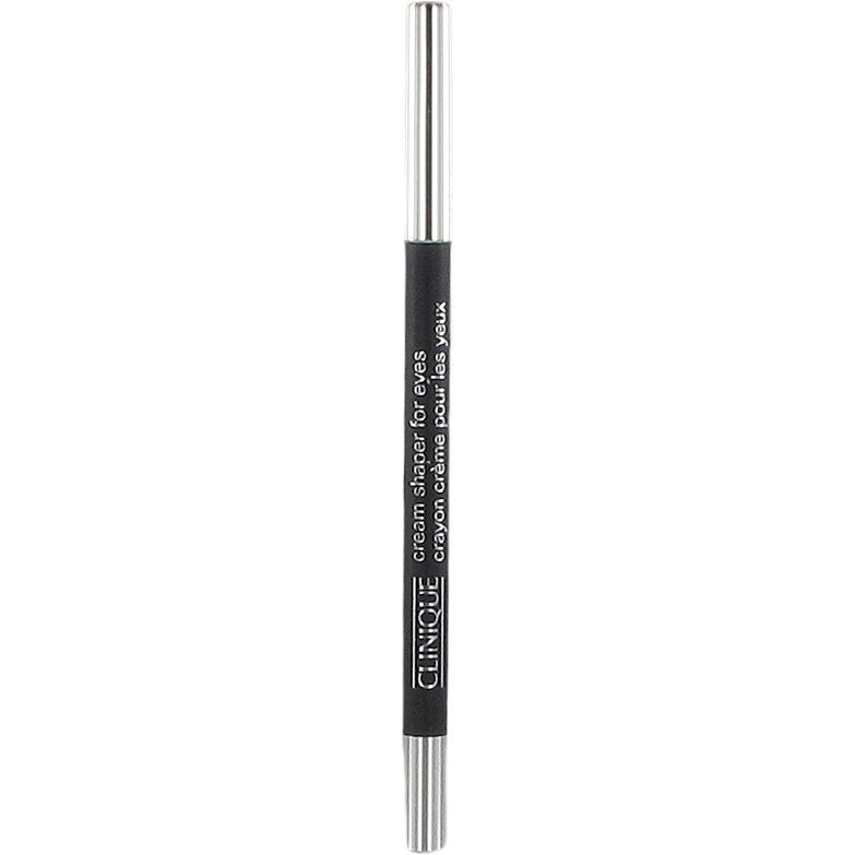 Clinique Cream Shaper for Eyes Eye Pencil 101 Black Diamond 1
