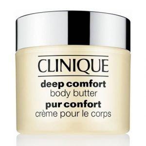 Clinique Deep Comfort Body Butter Vartalovoi 200 ml