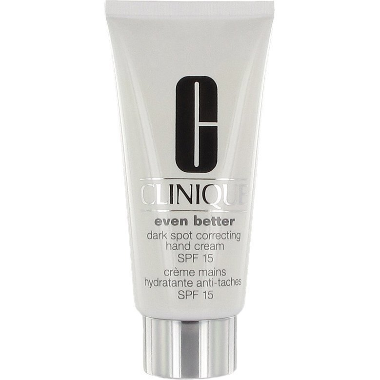 Clinique Even Better Dark Spot Correcting Hand Cream 75ml
