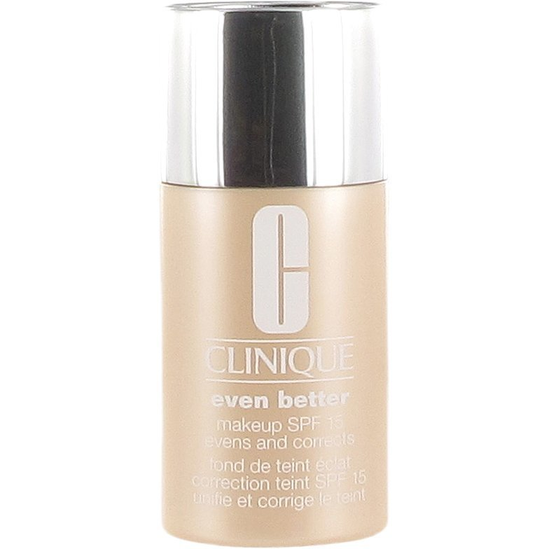 Clinique Even Better Makeup SPF 15 24 Linen