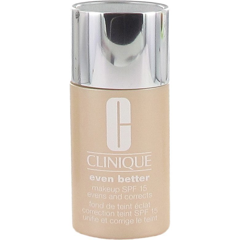 Clinique Even Better Makeup SPF 15 N°09 Sand