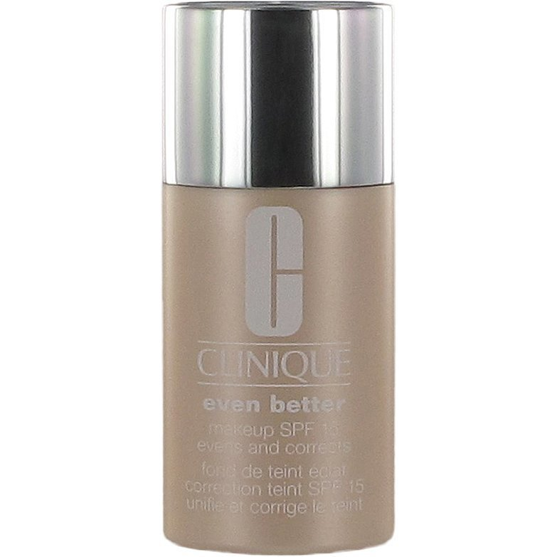 Clinique Even Better Makeup SPF15  N°04 Cream Chamois 30ml