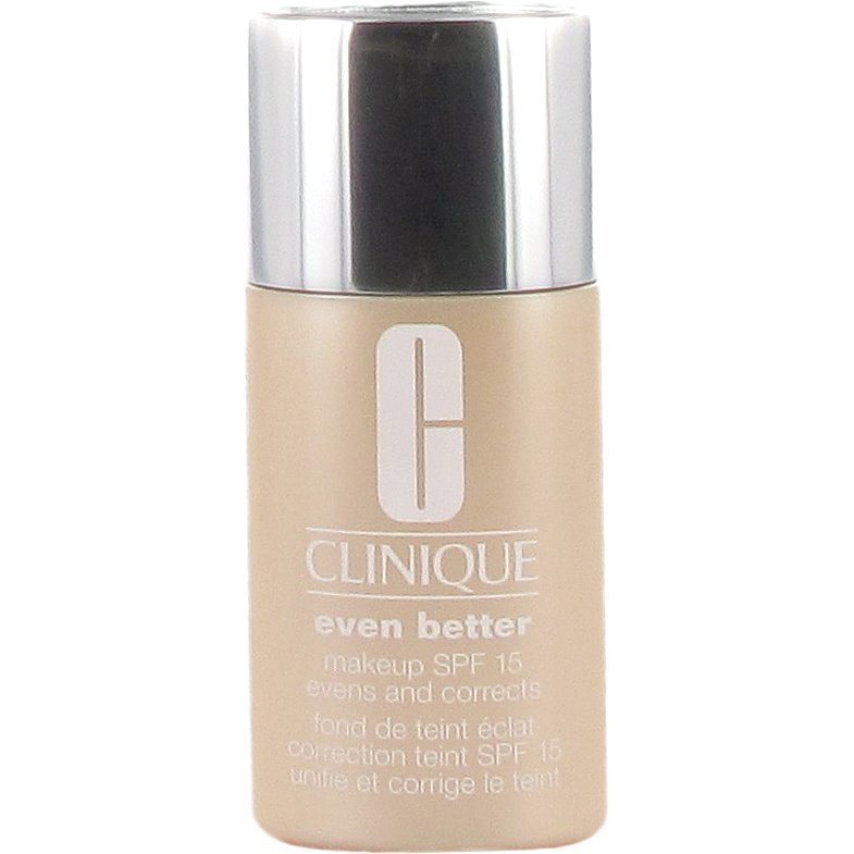 Clinique Even Better Makeup SPF15 N°07 Vanilla