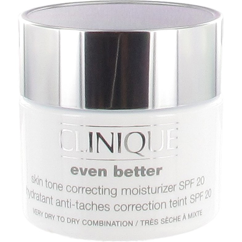 Clinique Even Better Skin Tone Correcting Moisturizer SPF20 50ml