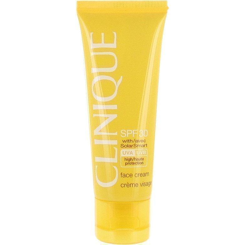 Clinique Face Cream SPF 30 50ml