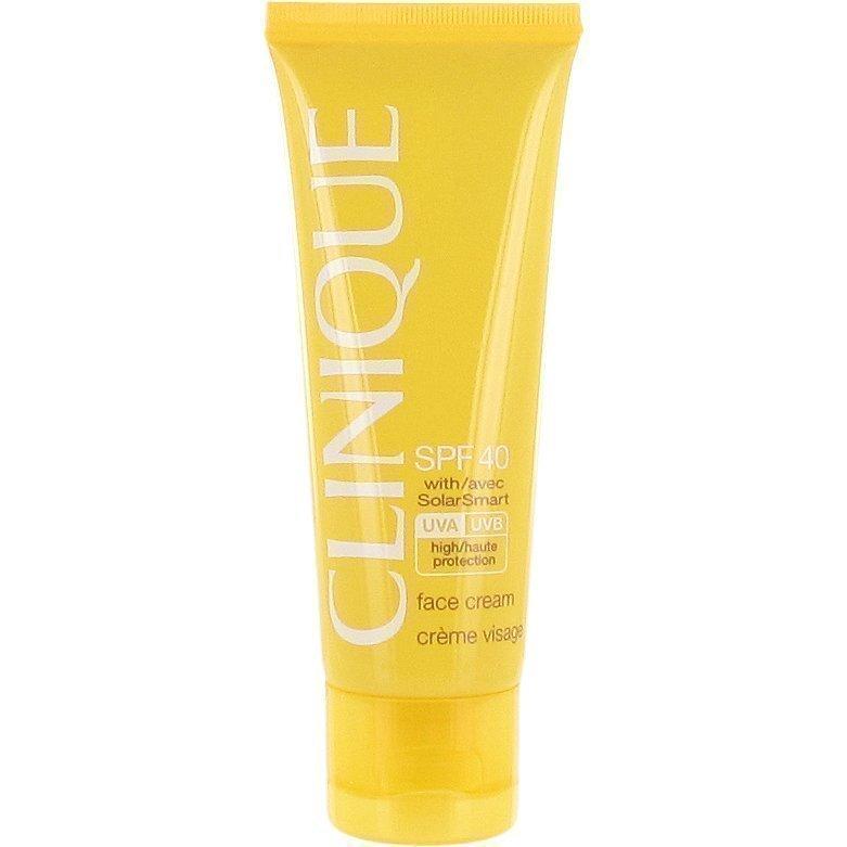 Clinique Face Cream SPF 40 50ml