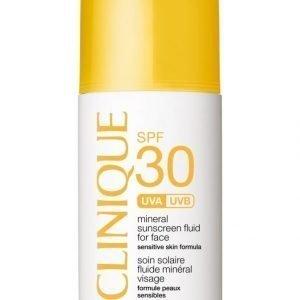 Clinique Face Shakewell Spf 30 Aurinkosuoja 30 ml