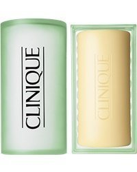 Clinique Facial Soap Extra Mild with Dish 100g (Vry Dry/Dry)