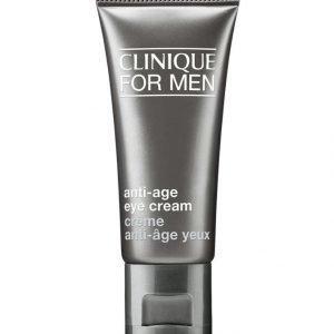 Clinique For Men Anti Age Eye Cream Silmänympärysvoide 15 ml