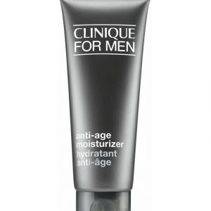 Clinique For Men Anti Age Moisturizer Kosteusvoide 100 ml