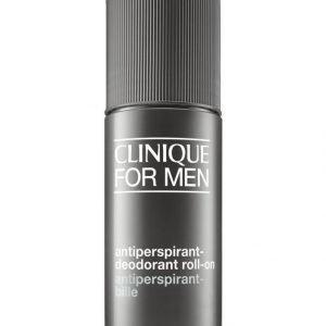 Clinique For Men Antiperspirant Deodorant Roll On Deodorantti 75 ml