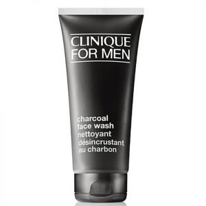 Clinique For Men Charcoal Face Wash 200 Ml