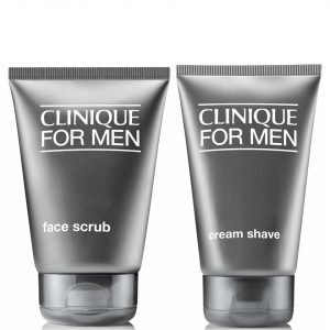 Clinique For Men Closer Shave Duo Bundle