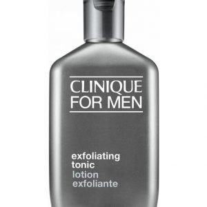 Clinique For Men Exfoliating Tonic Kasvovesi 200 ml