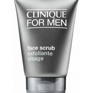 Clinique For Men Face Scrub Kuorinta 100 ml