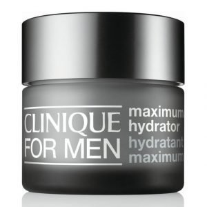 Clinique For Men Maximum Hydrator 50 ml Hoitovoide